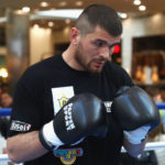 SKY Sports: Arnold Gjergjaj adamant he can upset David Haye on Saturday
