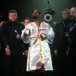 Sky Sports: David Haye to face Arnold 'The Cobra' Gjergjaj on May 21