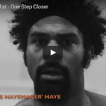 Sport360: David Haye to fight 'The Cobra'